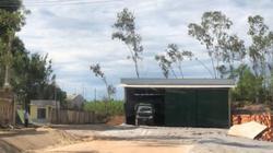Chính quyền làm ngơ cho việc bán trái phép hàng ngàn m2 đất công?