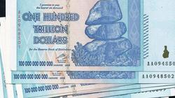 Điều ít biết về đất nước duy nhất sở hữu tờ tiền mệnh giá 100 nghìn tỷ
