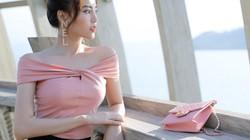 Ninh Dương Lan Ngọc gợi ý cách mặc váy áo tiểu thư, tôn dáng
