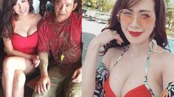 """""""Nữ thư ký của Quang Tèo"""": Nếu chồng có người khác, tôi tiễn ngay ra cửa"""