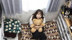 Cuộc sống của giới trẻ Nhật trong những căn hộ chỉ rộng bằng 1 sải tay