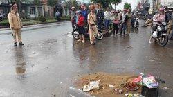 Gia Lai: Xe khách tông vào chợ, 5 người thương vong