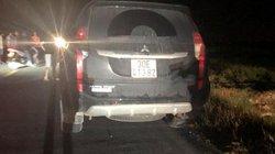 Lái xe tông 3 học sinh tử vong không giữ khoảng cách an toàn