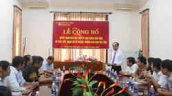 Vụ lãnh đạo nhiều gấp đôi nhân viên: CVP UBND tỉnh TT-Huế lên tiếng