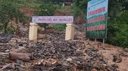 Ảnh hưởng bão số 3: Nhiều nơi ở Thanh Hoá bị cô lập