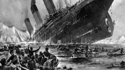Sự thật 6 người Trung Quốc thoát chết thần kỳ trong vụ chìm tàu Titanic