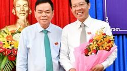 Nguyên cán bộ Đoàn 46 tuổi được Bộ Chính trị chuẩn y Bí thư Tỉnh ủy