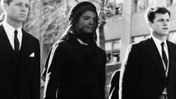 Gia tộc Kennedy và những bi kịch thảm khốc đeo bám nhiều thế hệ