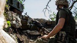 Chiến sự Donbass: Quân đội Ukraine bị đánh úp trong đêm