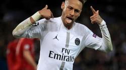 Không lọt Top 10 The Best, Neymar mất trắng số tiền thưởng khổng lồ