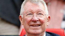 "HLV Alex Ferguson nói điều bất ngờ về ""bom tấn"" Harry Maguire"