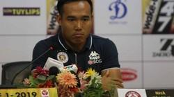 Đá bại Bình Dương, trợ lý HLV Hà Nội FC mạnh miệng tuyên bố điều này!