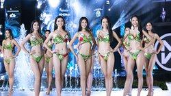 Hot girl Hà Nội, Cao Bằng lọt gần hết các top của Miss World Việt Nam 2019