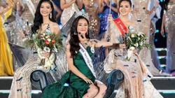 """Top 3 Miss World Vietnam 2019 bị nhận xét còn """"xanh và non"""", khiến khán giả lo ngại"""
