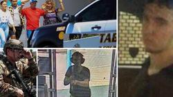 Xả súng đẫm máu trong khu mua sắm Mỹ, ít nhất 20 người thiệt mạng