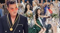 """Đàm Vĩnh Hưng phải lên tiếng xin lỗi vì sự cố """"ngớ ngẩn"""" ở đêm chung kết Miss World VN"""