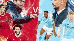 Link xem trực tiếp Liverpool vs Man City