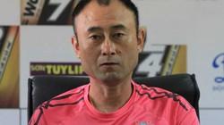 HLV HAGL giải thích vì sao Tuấn Anh không ra sân đấu DNH.Nam Định