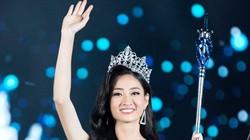 MC Nguyên Khang nhận xét gì khi Hoa hậu Lương Thuỳ Linh bị đồn mua giải?