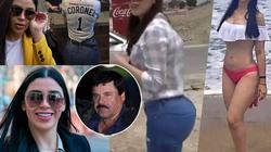 """NÓNG nhất tuần: Trùm ma túy El Chapo bị nhốt trong """"địa ngục"""", vợ trẻ đẹp du lịch sang chảnh"""
