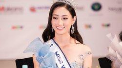 """Hoa hậu Miss World Việt Nam nói gì về thông tin """"bỏ 2 tỷ đồng mua giải""""?"""