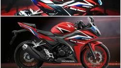 Honda CBR150R hoàn toàn mới xuất hiện, dân tập chơi háo hức
