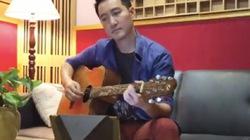 Vừa trở lại ca hát, Nguyễn Phi Hùng đã gây xúc động vì lý do này