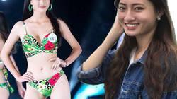 """Nhan sắc đời thường gây """"giật mình"""" của tân Hoa hậu Miss World Việt Nam 2019"""