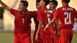 """Vào bán kết giải vô địch ĐNÁ, U15 Việt Nam nhận ngay """"mưa tiền thưởng"""""""