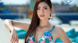 """Sợ bị """"bóc phốt"""", tân Hoa hậu Lương Thùy Linh mới khóa facebook?"""