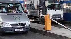 Hai phương án xử lý bất cập tại trạm BOT gần cầu Vàm Cống