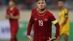 """Bản quyền U23 Châu Á 2020: Nhà đài Việt Nam đấu """"nảy lửa"""""""