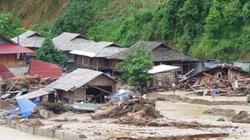Tìm thấy 3 thi thể nghi nạn nhân lũ quét ở Quan Sơn, Thanh Hóa