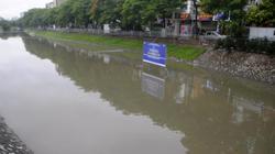 Chuyên gia Nhật Bản sẽ tắm ở sông Tô Lịch sau xử lý ô nhiễm