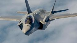 Vì sao Mỹ để người TQ sản xuất thành phần quan trọng trong tiêm kích tối tân F-35?