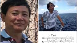 """Duyên tri kỷ của hai tác giả ca khúc và bài thơ """"Tổ quốc bên bờ biển cả"""""""