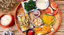 """Khỏi phải vắt óc nghĩ """"hôm nay ăn gì' với gợi ý mâm cơm ngon không hề ngán"""