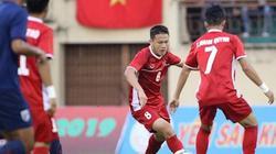 Lịch thi đấu U18 Đông Nam Á 2019: Tham vọng của U18 Việt Nam