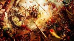 Tôn Ngộ Không chỉ là con rối trong màn kịch Đại náo Thiên cung?