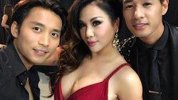 Cô em vợ của tỷ phú Việt kiều giàu nhất thế giới quá đỗi nóng bỏng dù đã ngoài 40