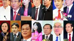 Infographic chân dung 14 Bí thư Tỉnh ủy từng trải qua công tác Đoàn