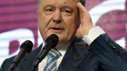 Ukraine: Ông Poroshenko bị khởi tố vì cáo buộc làm giả hộ chiếu