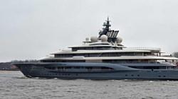"""Người giàu nhất thế giới hứng bão chỉ trích vì """"trót"""" khoe siêu du thuyền 400 triệu đô la"""