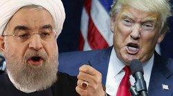 NÓNG: Tổng thống Iran ra điều kiện tiên quyết để nói chuyện với Mỹ