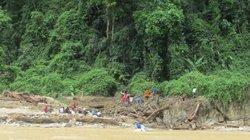 Tìm thấy thi thể bé trai 10 tuổi ở Sa Ná mất tích trên sông cách nhà 3 km