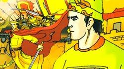 Điều khiến phương Tây cũng phải ngả mũ kính phục vua Gia Long