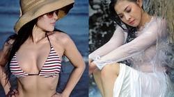 Người mẫu Thái Nhã Vân sau bộ ảnh xôn xao 6 năm trước giờ ra sao?