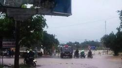 Đắk Lắk: Khẩn trương di dời hàng ngàn người dân tránh lũ