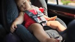 Bỏ quên con nhỏ trên xe ô tô đến chết ở Mỹ, bị xử như thế nào?