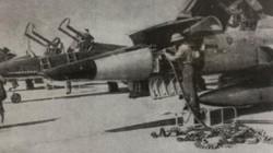 Sức mạnh của Không quân Nhân dân Việt Nam tại thời điểm 1979